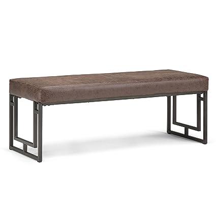 Amazing Amazon Com Simpli Home Axcot 284 Trey 48 Inch Wide Dailytribune Chair Design For Home Dailytribuneorg