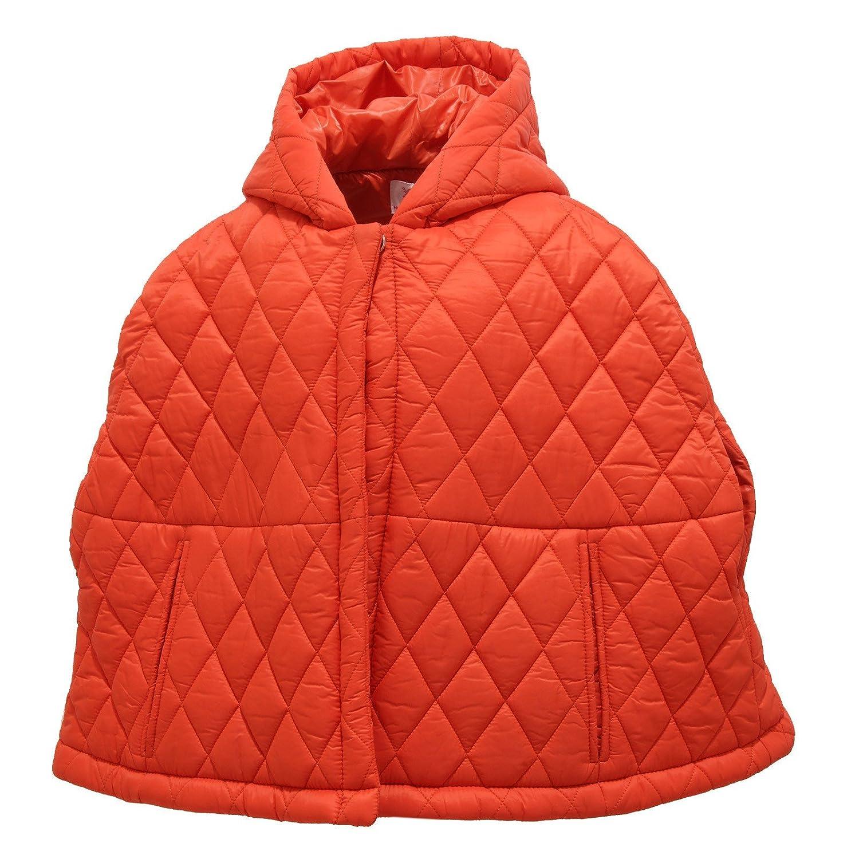 Arancione 6 YEARS MAURO GRIFONI 1258V hommetella Piumino Girl Bimba Orange veste