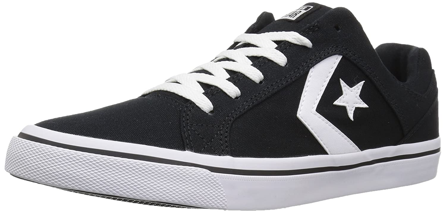 Converse Mode Chuck 19993 Taylor Top Etoiles Low Top Sneakers Sneaker Mode Noir/Blanc ad88e8e - fast-weightloss-diet.space