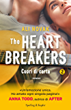 The Heartbreakers 2. Cuori di carta