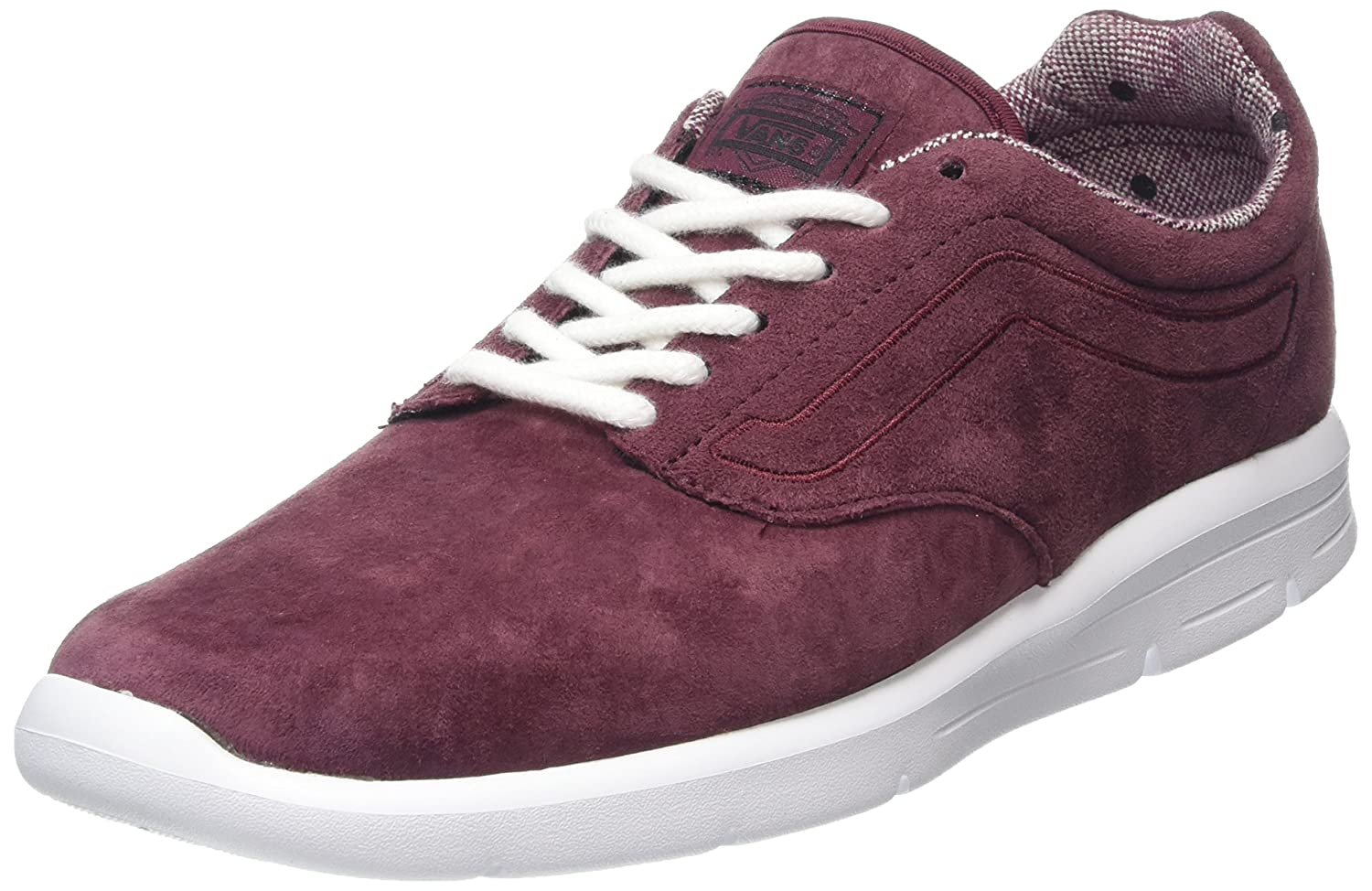 Vans Unisex-Erwachsene Unisex-Erwachsene Unisex-Erwachsene Iso 1.5 Low-Top  a519cc