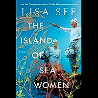 The Island of Sea Women: A Novel (English Edition)