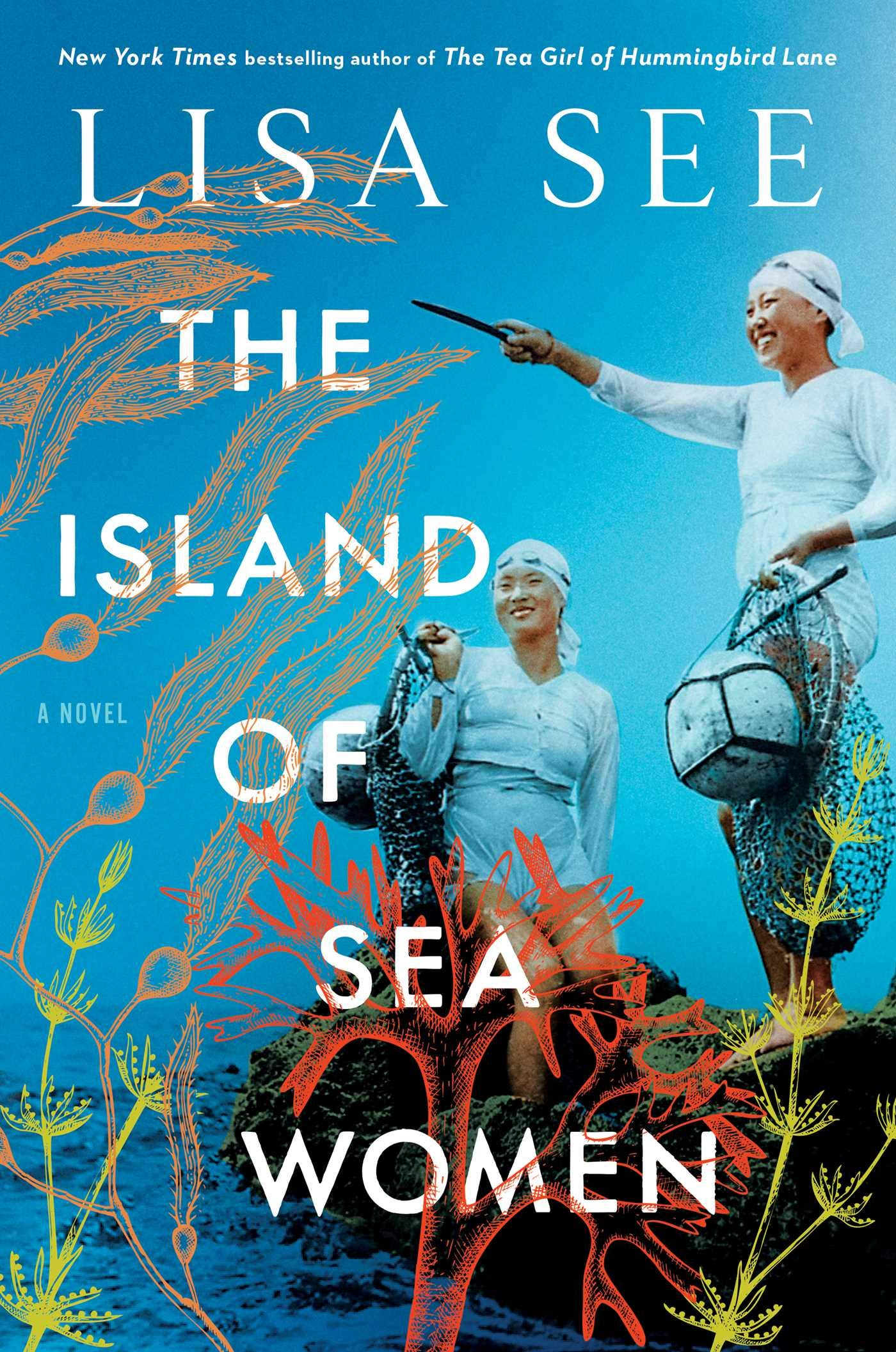 Image result for island of sea women