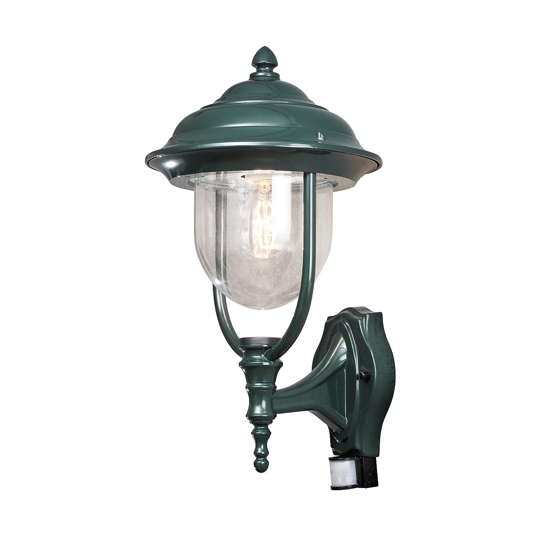 Konstsmide 7235 600 Basic Parma Up Wall LightPIR
