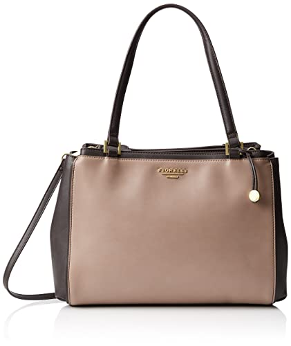 cf855188aa9d Fiorelli Womens Sophia Shoulder Bag Mink Mix  Amazon.co.uk  Shoes   Bags