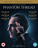 Phantom Thread [Blu-ray + Digital download] [2017]
