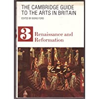 The Cambridge Guide to the Arts in Britain