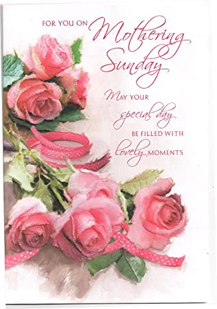 Für Sie Auf Muttertag Sonntag Mutter S Day Karte Gratis 1 Klasse