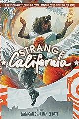 Strange California Paperback