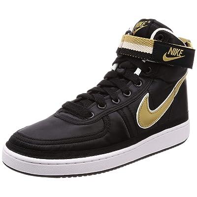 Nike Men's Vandal High Supreme Basketball Shoe | Fashion Sneakers