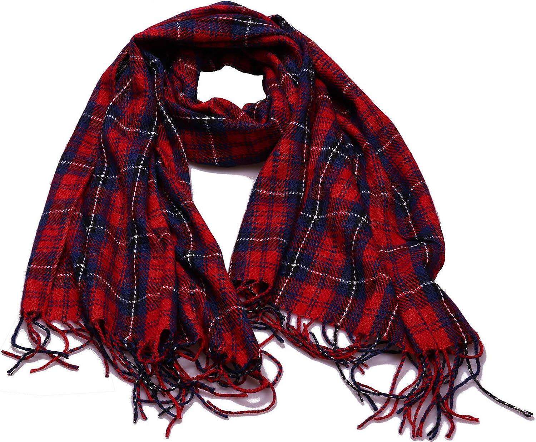 Women's Long Shawl Wrap...