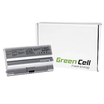 Green cell® Standard Serie batería para Sony VAIO VGC-LN2 M ordenador PC portátil