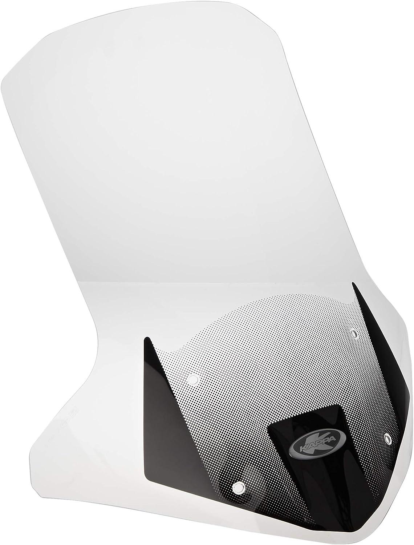 Kappa Durchsichtige Windschutzscheibe Für Honda Nc750x 2016 Auto
