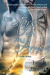 The Stars On My Arm (Tekla Book 2) Kindle Edition