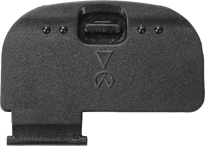 Nueva Batería Puerta Cámara cubierta Snap-On Tapa Para Nikon D600 D610 D7000 pieza de reparación