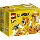 LEGO Orange Creativity Box Play set