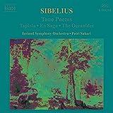 Sibelius: Tapiola / En Saga / Oceanides / Pohjola's Daughter