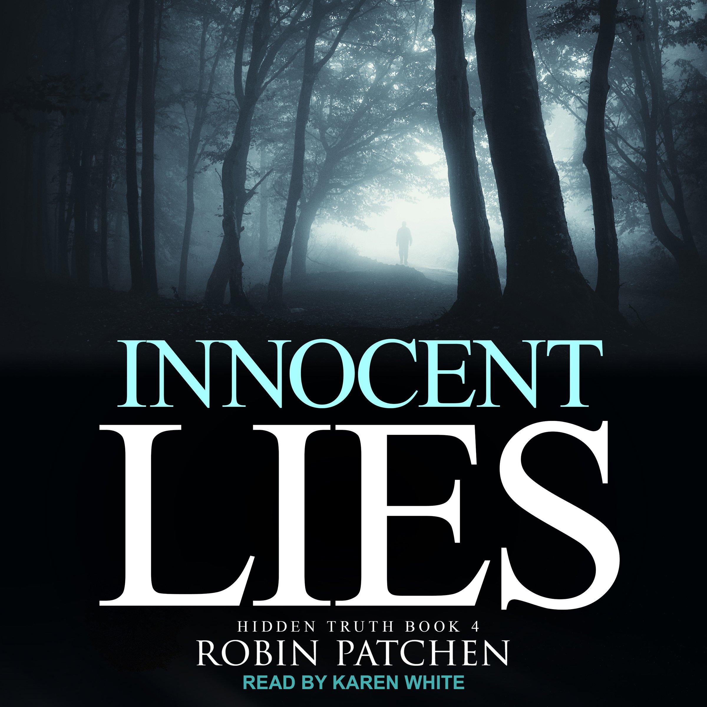 Innocent Lies: Hidden Truth Series, Book 4