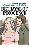Betrayal of Innocence (Love the Adventure Book 9)