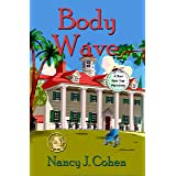 Body Wave (Bad Hair Day Mysteries Book 4)