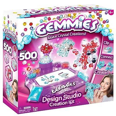 Tech 4 Kids Gemmies Design Studio: Toys & Games