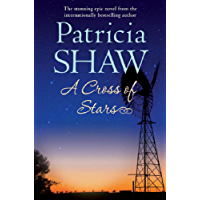 A Cross of Stars: An epic Australian saga of love and betrayal (English Edition)