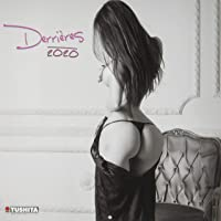 Derrieres 2020: Kalender 2020 (Velvet Edition)