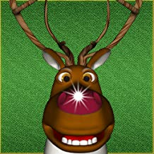 Where's the Reindeer? Play, Learn, Live