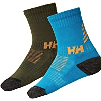 Helly Hansen K HH LIFA Merino 2-Pack Socks