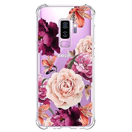 Amazon.com: Carcasa para Samsung Galaxy S9 de 5,8 pulgadas ...