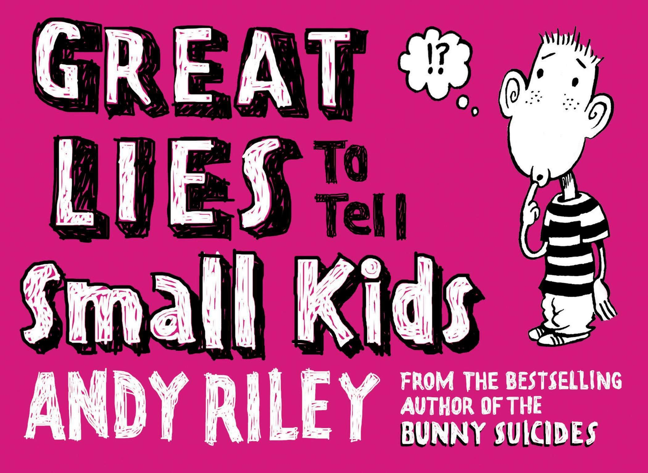 Great Lies to Tell Small Kids ebook