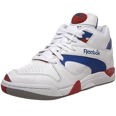 Reebok Pump Chaussures Homme Bbr Court Victory SUzMVp