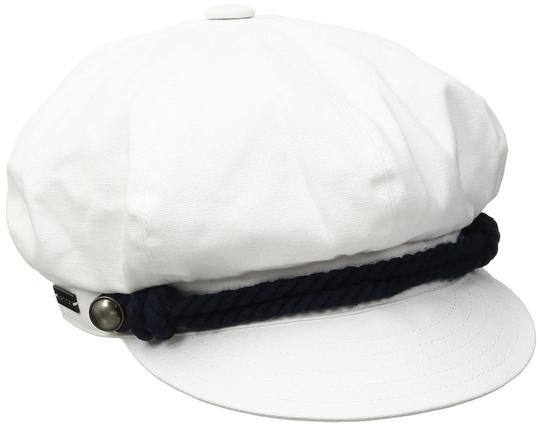 Betmar Fisherman Cap Baseball Beige (Khaki) One Size B1708H