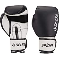 Delta Spider Dura Strong Boks Eldiveni + Boks El Bandajı Seti Debs Spidersiy6