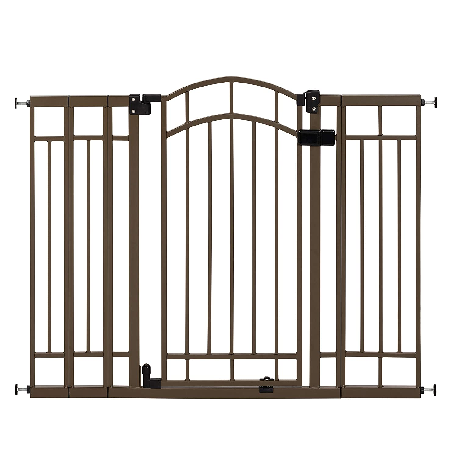 Summer Infant Walk-Thru Gate; Best Baby Gate for Babies 6 months to 2 years old