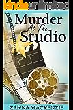 Murder At The Studio: A fun, romantic cozy mystery (Abi Anderson Cozy Mysteries Book 1)