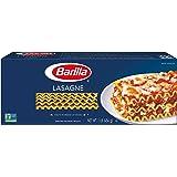 Barilla Pasta, Wavy Lasagne, 16 Ounce