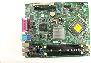 Dell Motherboard 3NVJ6 Optiplex 780