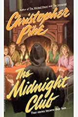 The Midnight Club Paperback