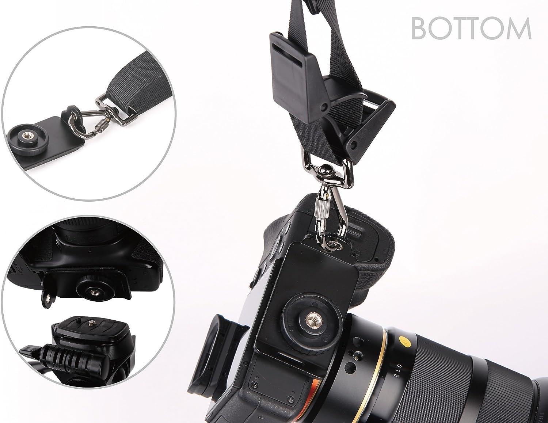 WITHLIN Paquete de fotografía profesional: Amazon.es: Electrónica