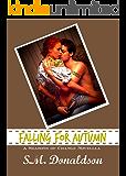Falling For Autumn: Falling For Autumn: Seasons of Change (Seasons of Change Novella Series Book 2)