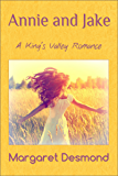 Annie and Jake (King's Valley Book 4)