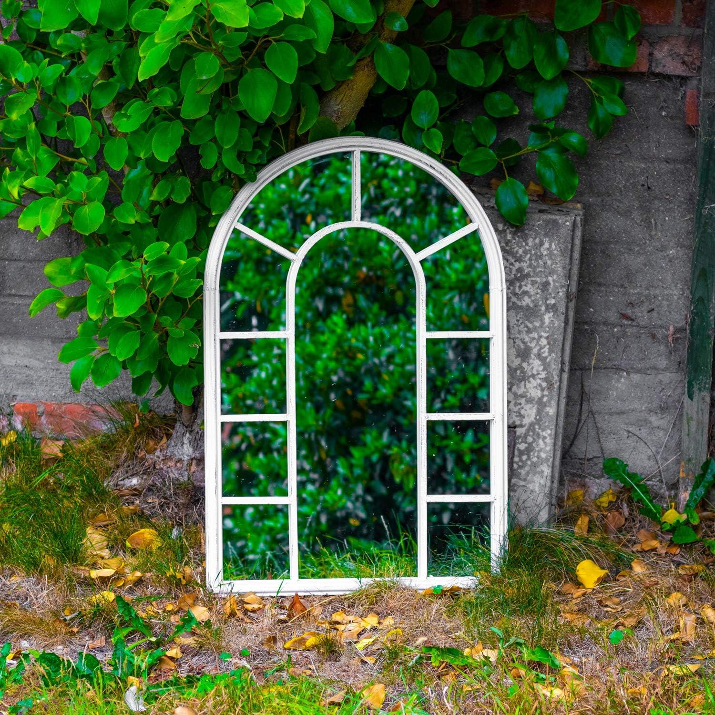 Florence MirrorArch MirrorIndoor MirrorGarden MirrorOutdoor Mirror