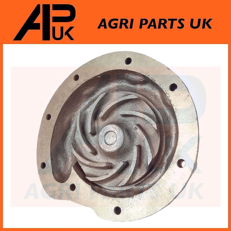 APUK Water Pump Compatible with Case International IH 585XL 595XL 674 684 685 685XL 695XL 784 Tractor