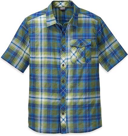 Outdoor Research Jinx S//S Shirt