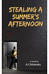 Stealing A Summer's Afternoon Kindle Edition