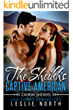 The Sheikh's Captive American (Zahkim Sheikhs Series Book 1)
