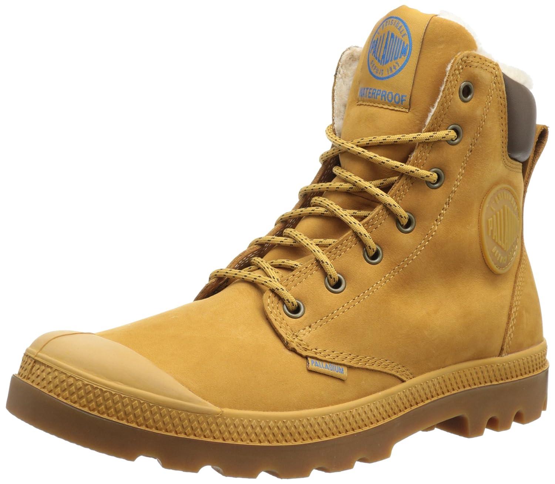 95fdcac1011 Amazon.com: Palladium Pampa Sport Cuff WPS Boot: Shoes