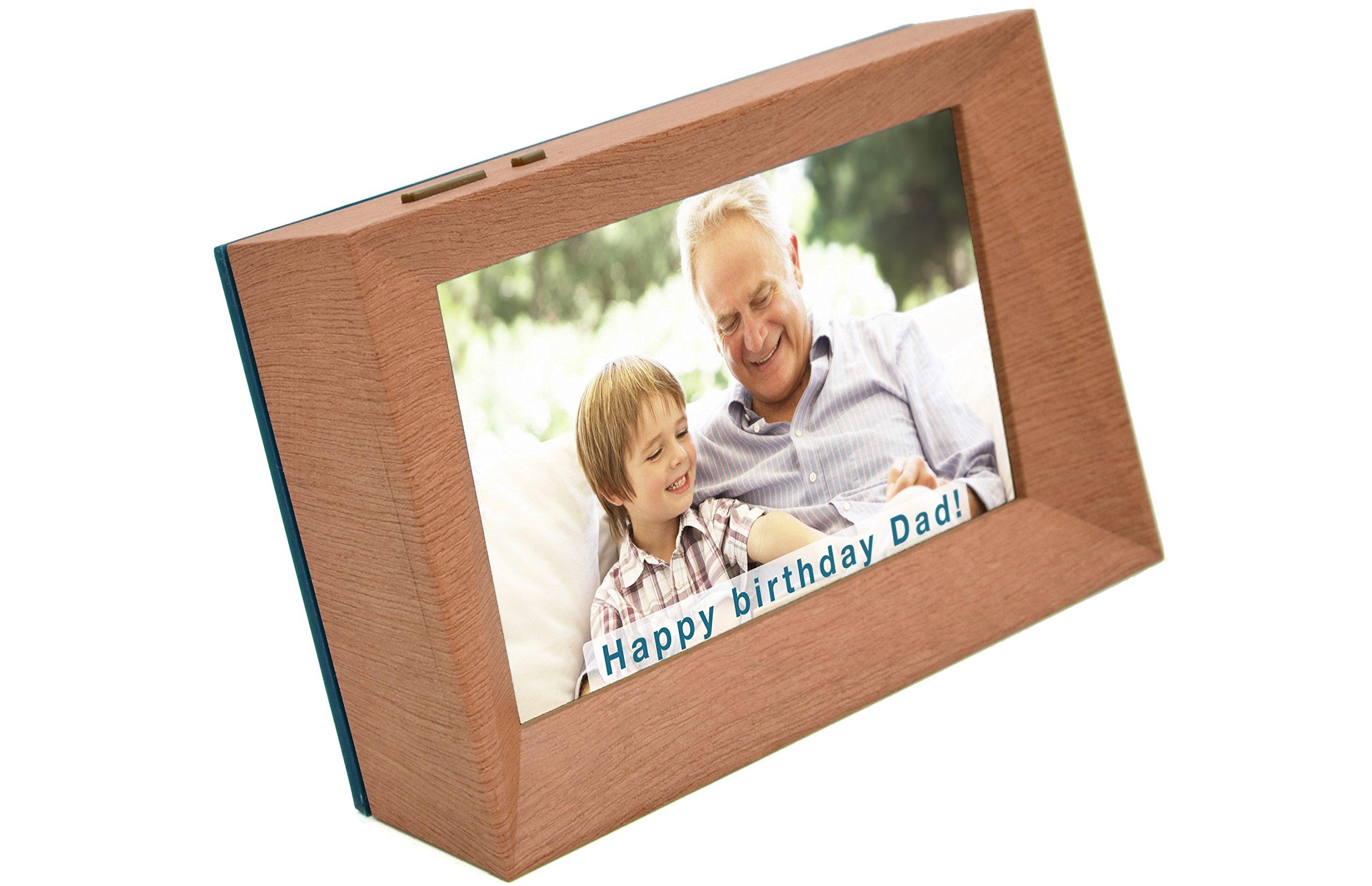 Cadre Photo numérique Familink 3G avec SIM Incluse product image