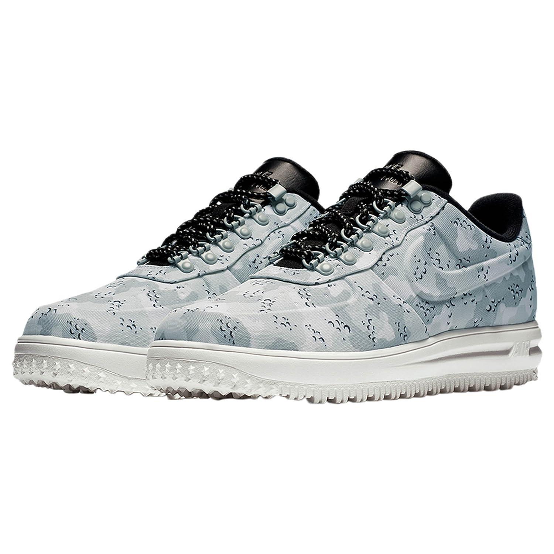 Nike Herren Lunar Force 1 Niedrig IM Duckboot Schuhe IM Niedrig Camouflage Muster ... 4479bb
